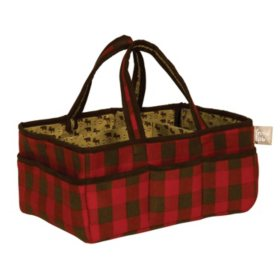 Trend Labs Storage Caddy - Northwoods