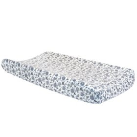 Waverly Charismatic Changing Pad Cover, Lively Trail Floral