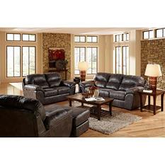 Morris Living Room 4-Piece Furniture Set