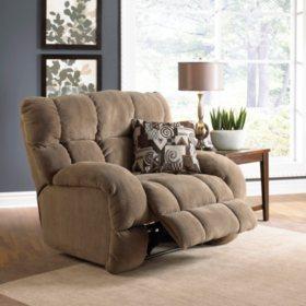 Savannah Oversize Reclining Chair