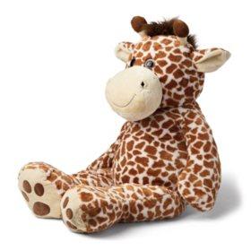 63 Giant Plush Giraffe Sam S Club