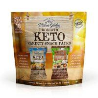 Nature's Garden Probiotic Keto Trail Mix Variety Pack (18 oz.)