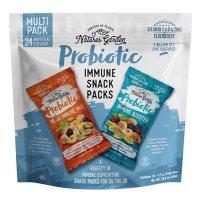 Nature's Garden Probiotic Immune Booster Variety Snack Packs (24 pk.)