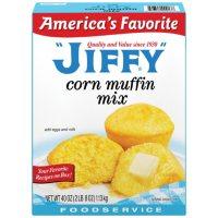 """JIFFY"" Corn Muffin Mix Foodservice (40 oz.)"