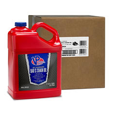 VP Small Engine Fuels Bar & Chain Oil (1 gal., 4 pk.)