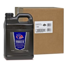 VP Small Engine Oil Multi-Purpose AW46 Hydraulic Oil (2-pack / 2.5-gallon bottles)