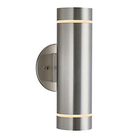Artika C7 Stainless Steel Vertically Standing Indoor/Outdoor Light