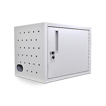 12-Slot Cabinet