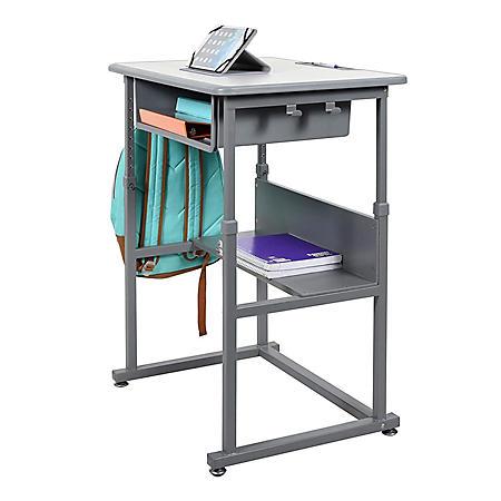 Manual Adjustable Desk