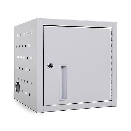 8-Slot Cabinet