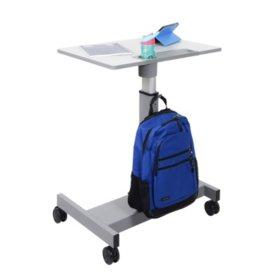 Pneumatic Sit/Stand Desk