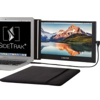 SideTrak Portable Monitor 12.5-inch w/Protective Case Sleeve Deals