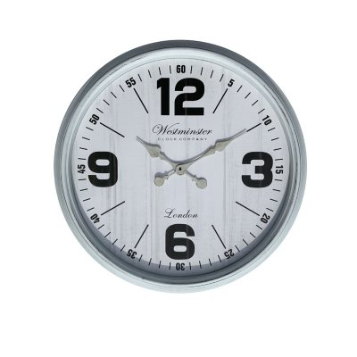 Oversized 30 Wall Clock Assorted Colors Sam S Club