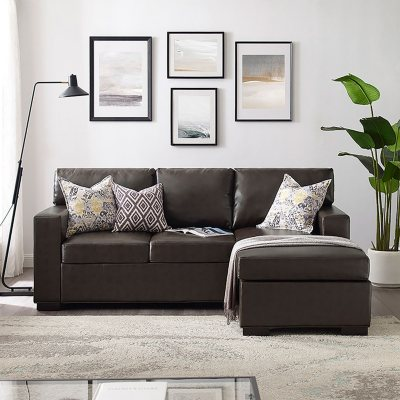 Bradford Reversible Sectional (various colors)