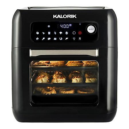 Kalorik 6 Quart Air Fryer Oven