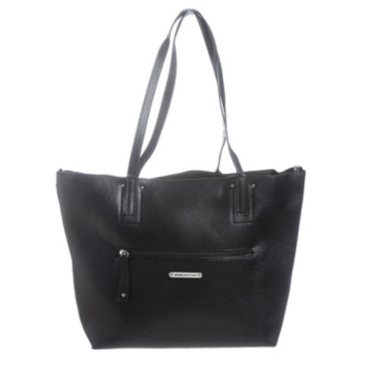 Stone Mountain Leather Bag-in-a-Bag (Select a Color)