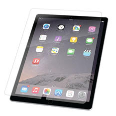 ZAGG InvisibleShield Glass Screen Protection for iPad Air, Air 2, and Pro 9.7""