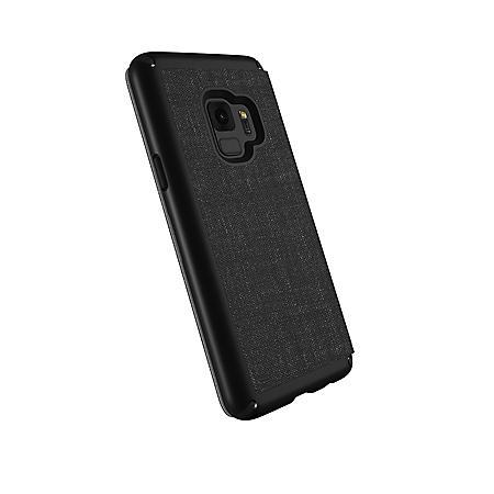 Speck Folio for Samsung Galaxy S9 (Black Slate)