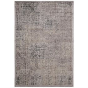 Nourison Corona Rug, Grey (Assorted Sizes)
