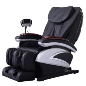 BestMassage Deluxe Massage Chair (Various Colors)