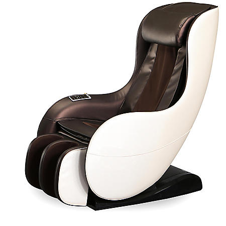 2D Zero Gravity XL Gaming Massage Chair (Assorted Colors)