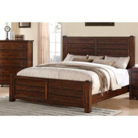 Danner Bed (Choose Size)