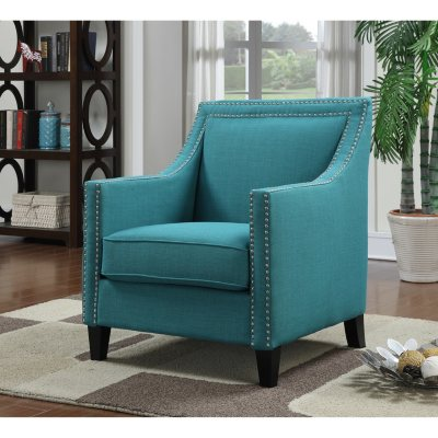 Emery Upholstered Chair (Assorted Colors) Part 40