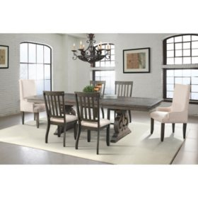 Stanford Side Chairs, Set of 2