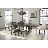Stanford Parsons Chairs, Set of 2