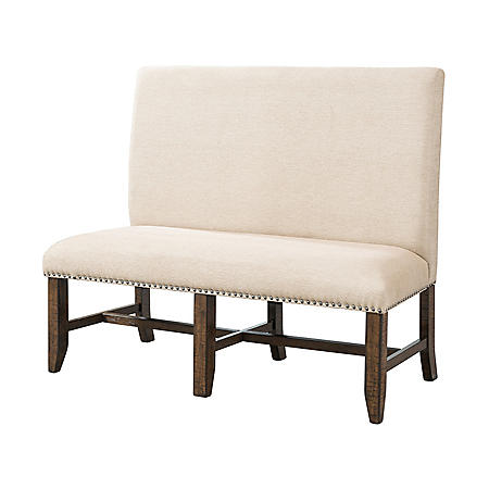 Francis Upholstered Bench