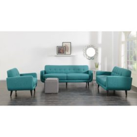 Hailey Sofa, Assorted Colors