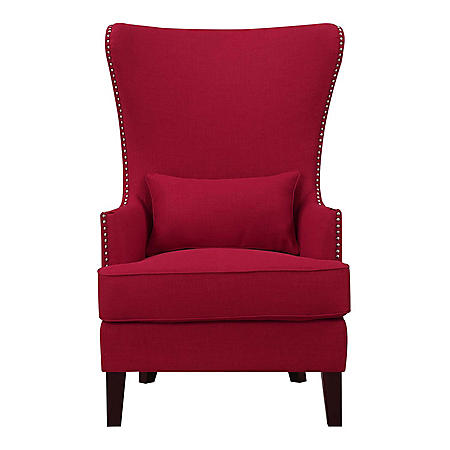 Kegan Accent Chair (Assorted Colors)
