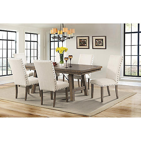 Dex Dining Table