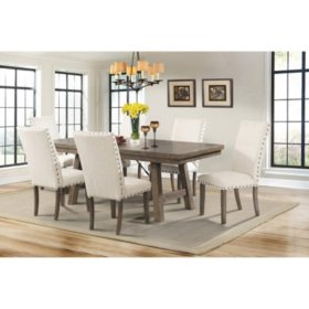 Dex Dining Table