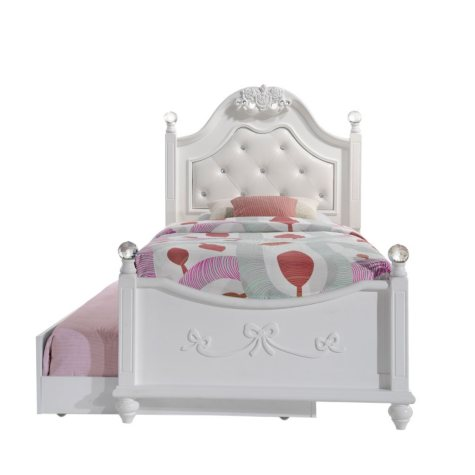 Annie Bedroom Set with Storage Trundle (Assorted)