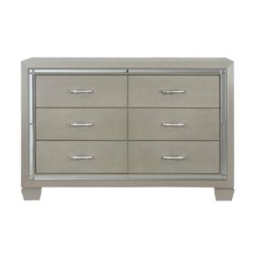 Glamour Youth Dresser