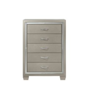 Glamour Youth Chest