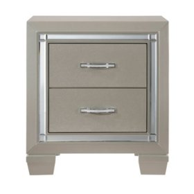Glamour Youth Nightstand