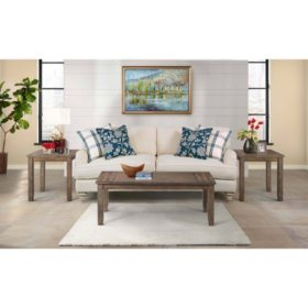 Flynn 3-Piece Occasional Table Set