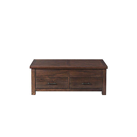Dex Lift Top Coffee Table