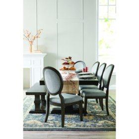 Steele Dining Set (Assorted Options)
