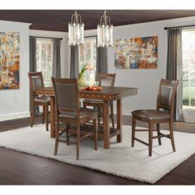 Pruitt Counter Dining Set (Assorted Options)
