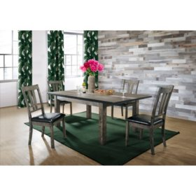 Grayson Dining  Set (Assorted Options)