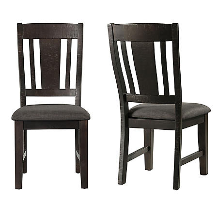 Carter Side Chair Set