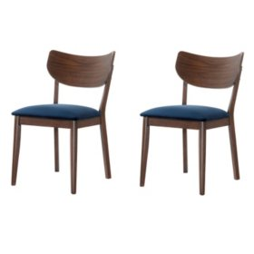 Rosie Side Chair Set (Assorted Colors)