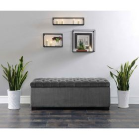 Awe Inspiring Bedroom Benches Sams Club Beatyapartments Chair Design Images Beatyapartmentscom