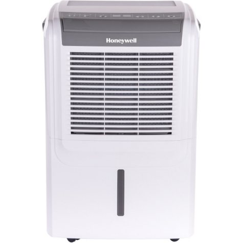 Honeywell DH50W  50-Pint Dehumidifier