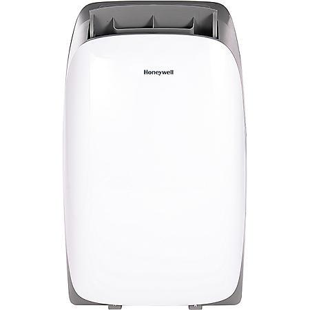 HL Series 12,000 BTU Portable Air Conditioner with Remote Control