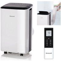 Honeywell 8,000 BTU Portable Air Conditioner with Dehumidifier & Fan