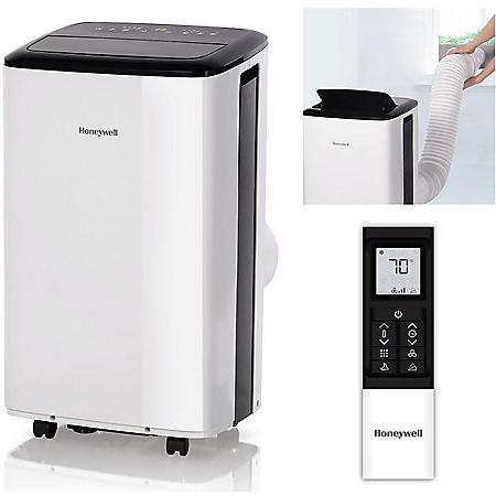 Honeywell 10,000 BTU Smart Wi-Fi Portable Air Conditioner